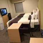 Bild från Tokyu Stay Kamata