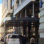 Foto de InterContinental Moscow Tverskaya Hotel