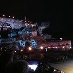 Great Moment in the military tattoo