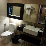 Photo de The Klagan Hotel
