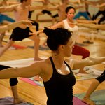 Bikram and Hot Vinyasa Flow in Cape Town City Centre