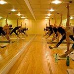 Vinyasa Class at Yogazone