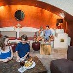 Hotel Contessa Atrium