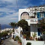 Nazos Hotel Foto