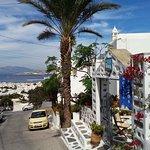 Foto de Nazos Hotel
