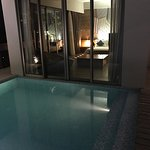 Photo de TS Suites Leisure Seminyak Bali