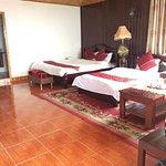 Sapa Luxury Hotel Foto