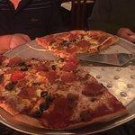 "15"" pizza"