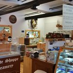 Foto de The Chocolate Shoppe
