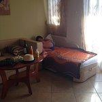 Dionisos Apartments Foto