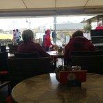 Restaurant & Cafe Borkum Riff