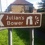 Julian's Bower