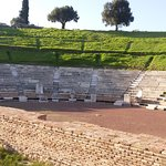 Messini Theatre