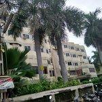 Foto de Hotel Palmland