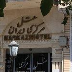 Hotel Markazi Iran