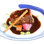 Australian Braised Beef