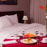 Room service las 24h
