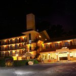 Foto de Inca Utama Hotel