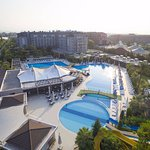 Sunis Elita Beach Resort Hotel & SPA Foto