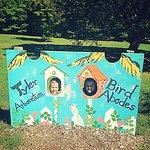 Tyler Arboretum Foto