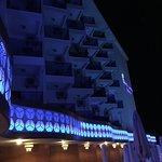 Grand Zaman Beach Hotel Foto