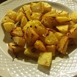 roasted oven potatoes