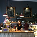 The Goat Herder - Espresso Bar