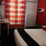 Foto de Hotel Octroi