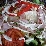 salade de juillet