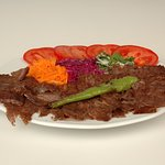 Na talerzu Kebab