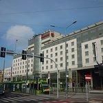 Sheraton Poznan Hotel Photo