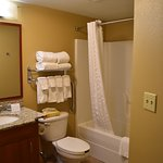 Photo de Candlewood Suites Hotel Buffalo / Amherst