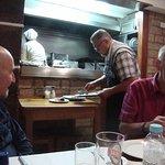 filleting of the dourada