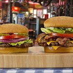 Mouth Watering Burgers