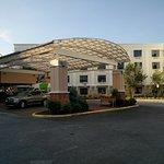 Holiday Inn Express & Suites Atlanta Airport West - Camp Creek Foto
