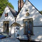 Fred dibnahs Heritage centre