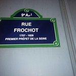Photo de Ibis Styles Paris Pigalle Montmartre