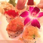 Foto de Fontana Sushi