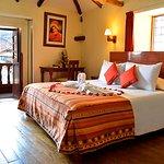 Billede af Siete Ventanas Hotel