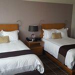 Colonnade Hotel Foto