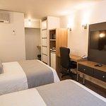 Hotel Marineau Shawinigan Foto