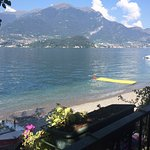 My husband and I enjoyed our time very mush so in Lake Como. Nest on the Lake B and B was wonder