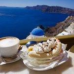 Melenio Cafe Foto