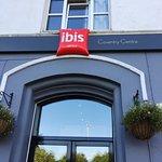 Foto di Ibis Coventry Centre