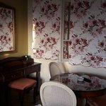 Foto de Dafnoudi Hotel
