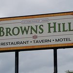 Browns HIll Tavern