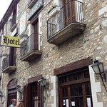 Photo of Hotel Fonda Siques