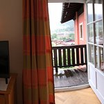 Foto di Tiefenbrunner Hotel