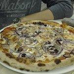 Pizzeria dell'Amicizia의 사진