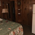 Foto de Hearthside Village Cottage Motel